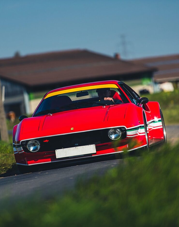 Ferrari 308 GTB LM 23