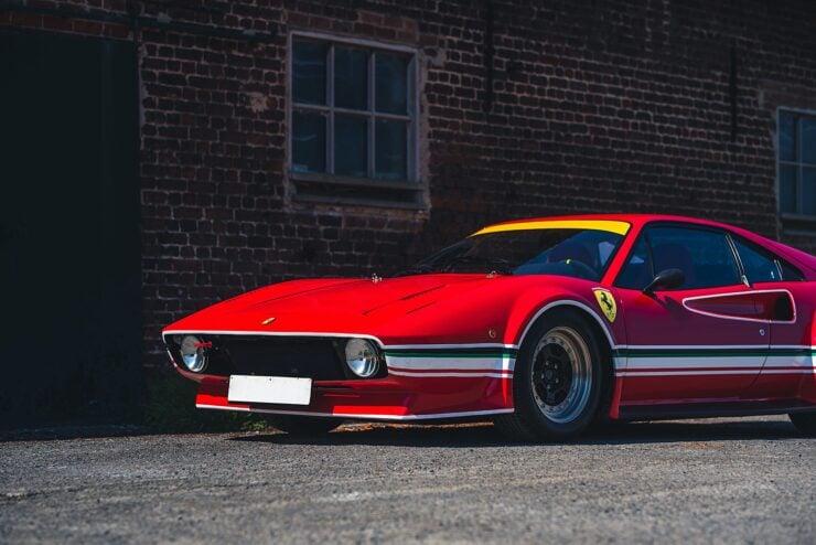 Ferrari 308 GTB LM 3