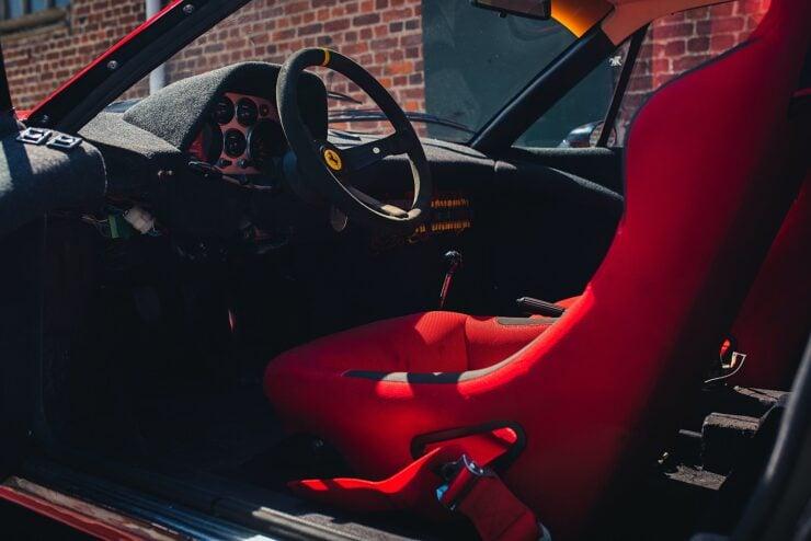 Ferrari 308 GTB LM 5