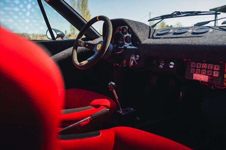 Ferrari 308 GTB LM 6