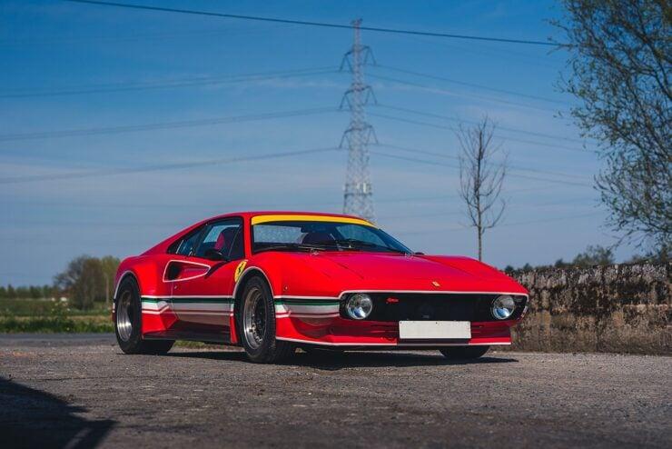 Ferrari 308 GTB LM 8