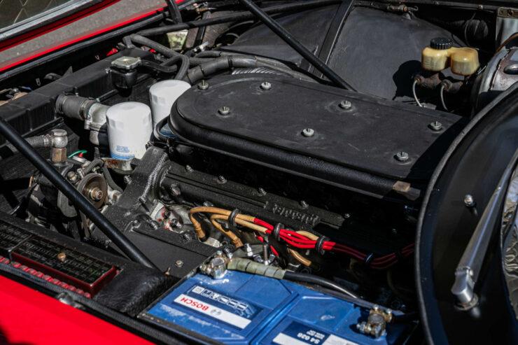 Ferrari 365 GTB 4 Daytona 11