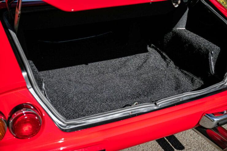 Ferrari 365 GTB 4 Daytona 12