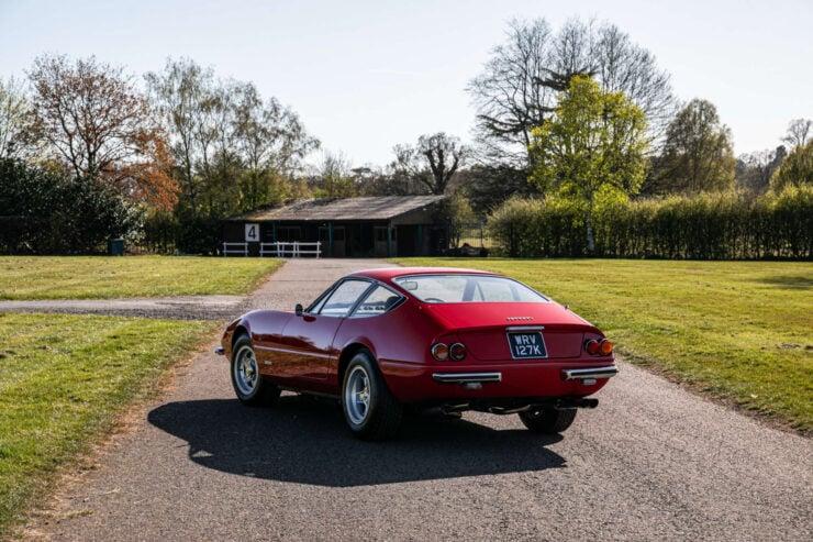 Ferrari 365 GTB 4 Daytona 13