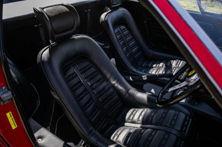 Ferrari 365 GTB 4 Daytona 17