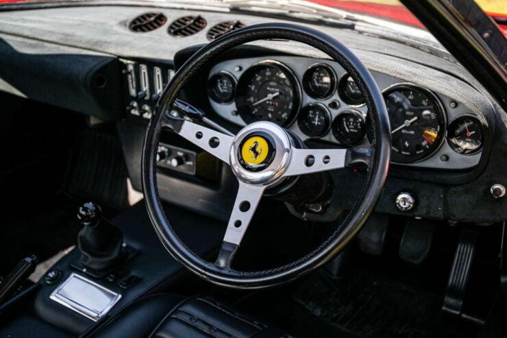 Ferrari 365 GTB 4 Daytona 18