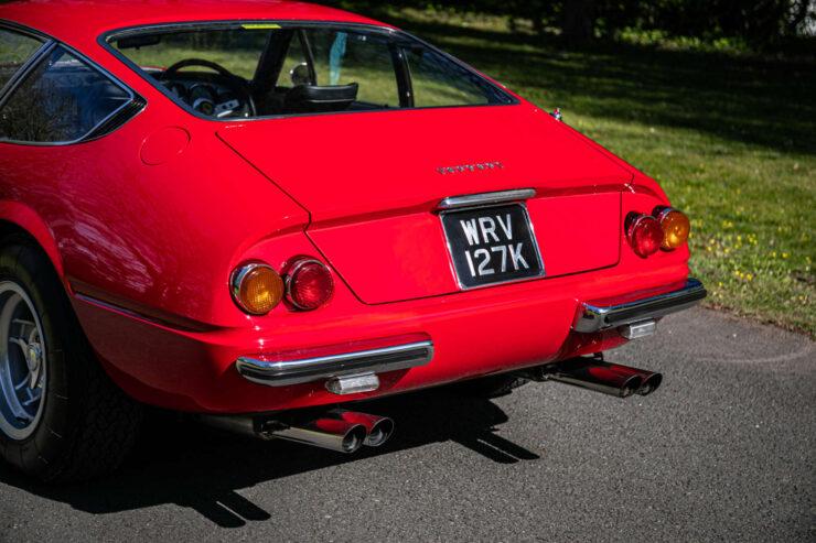 Ferrari 365 GTB 4 Daytona 2