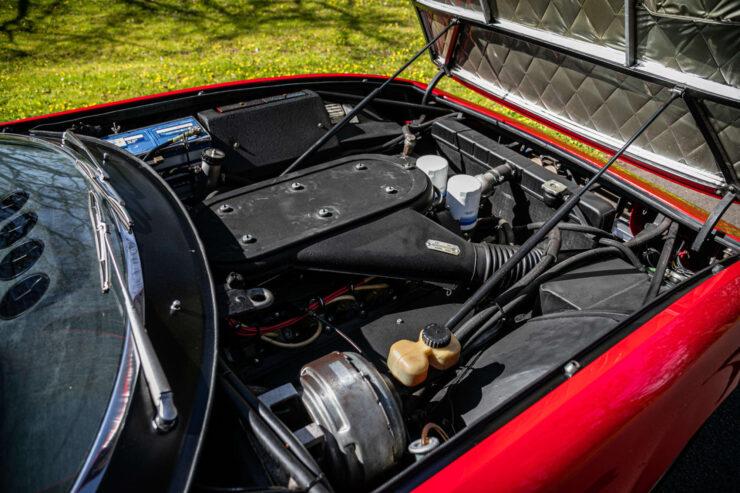 Ferrari 365 GTB 4 Daytona 3