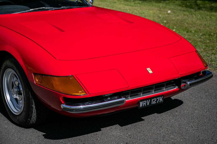 Ferrari 365 GTB 4 Daytona 4