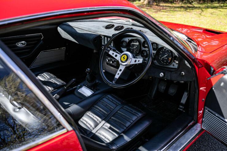 Ferrari 365 GTB 4 Daytona 5