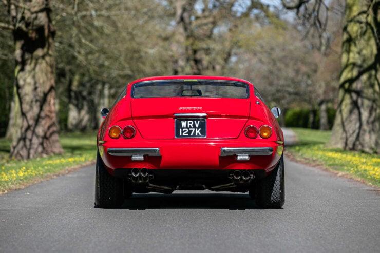 Ferrari 365 GTB 4 Daytona 7