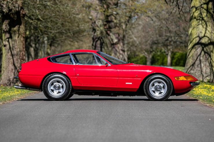 Ferrari 365 GTB 4 Daytona 8