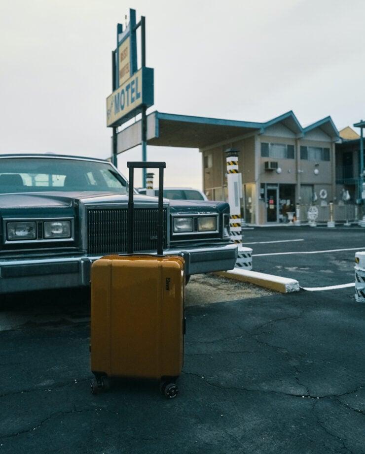 Floyd Suitcase 3