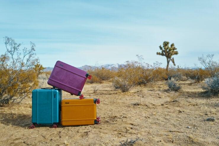 Floyd Suitcase 4