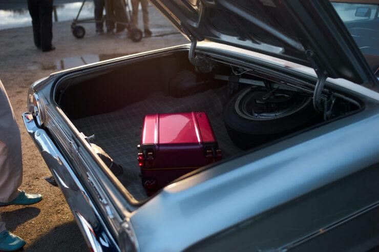 Floyd Suitcase 5