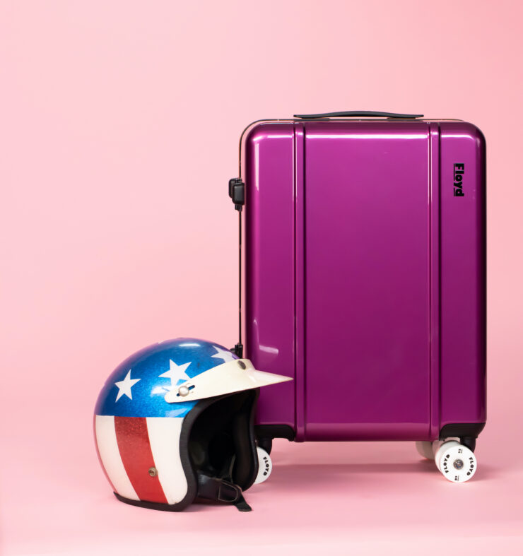 Floyd Suitcase 9