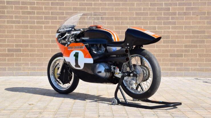 Harley-Davidson XRTT Road Racer 1