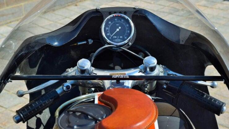 Harley-Davidson XRTT Road Racer 14
