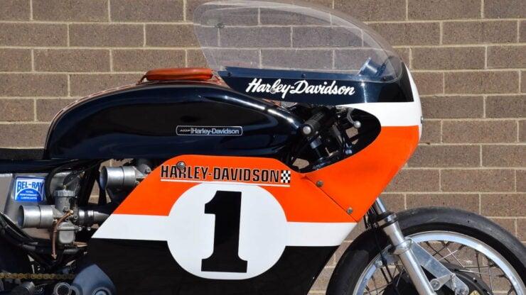 Harley-Davidson XRTT Road Racer 16