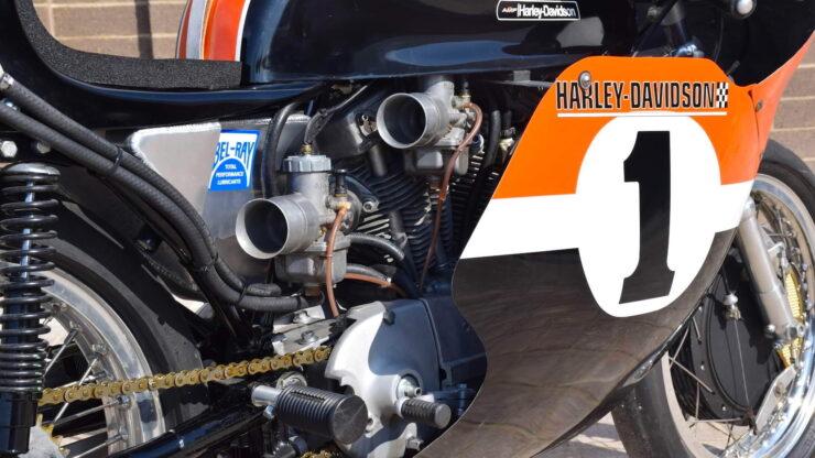 Harley-Davidson XRTT Road Racer 17
