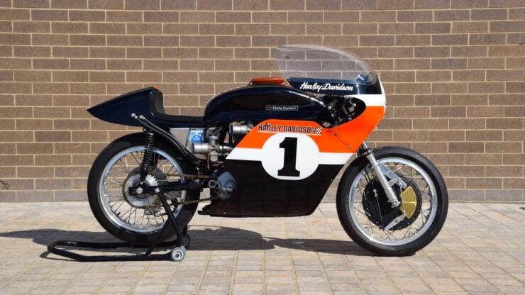 Harley-Davidson XRTT Road Racer 2