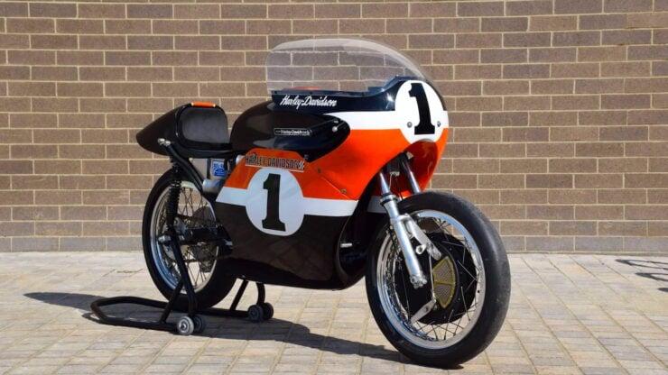 Harley-Davidson XRTT Road Racer 3