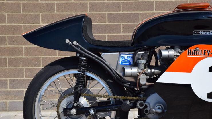 Harley-Davidson XRTT Road Racer 6