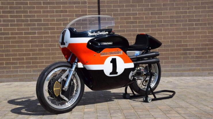 Harley-Davidson XRTT Road Racer