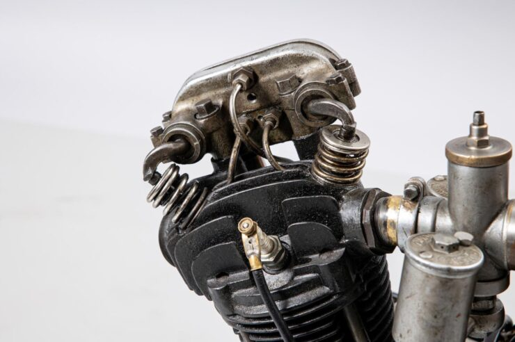 JAP 8-80 Engine 1