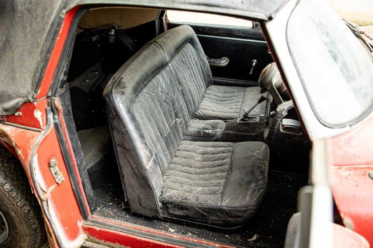 Jaguar XK150 Project Car 4