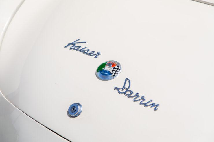Kaiser Darrin 12