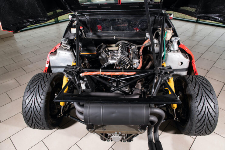 Lancia Rally 037 Prototype 12