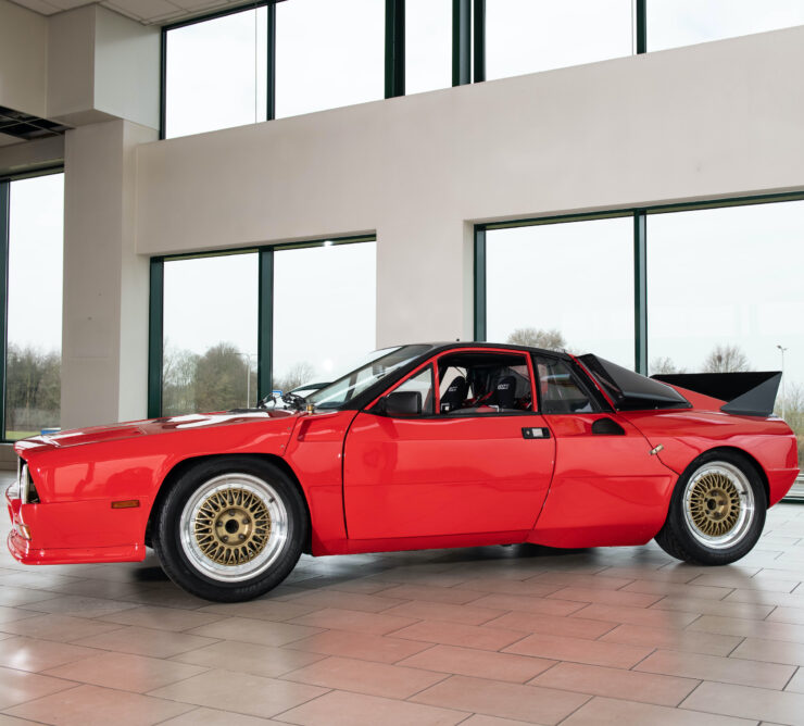 Lancia Rally 037 Prototype 15