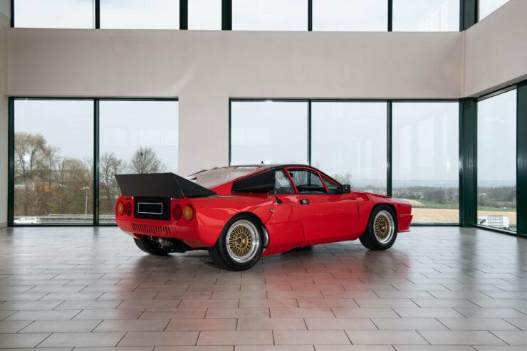 Lancia Rally 037 Prototype 16