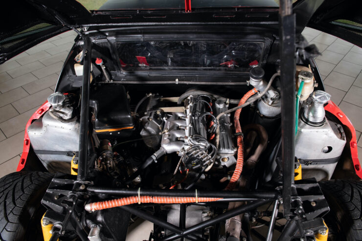 Lancia Rally 037 Prototype 2