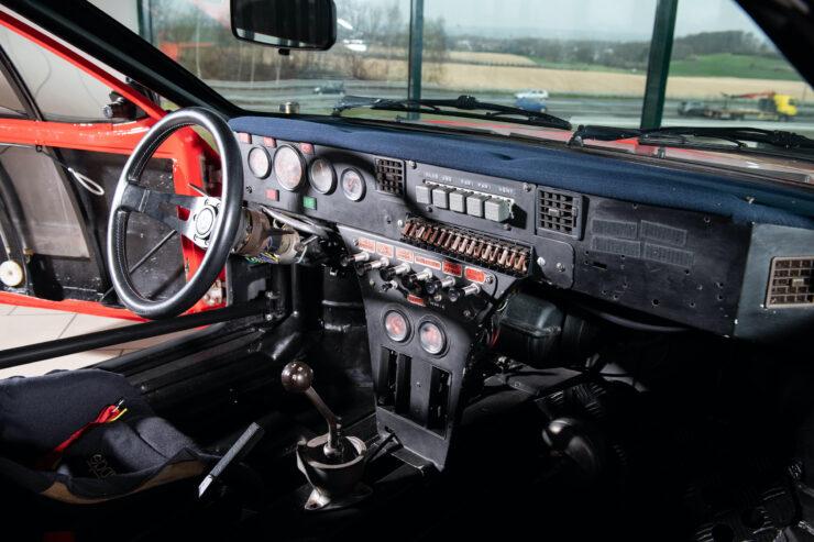 Lancia Rally 037 Prototype 3