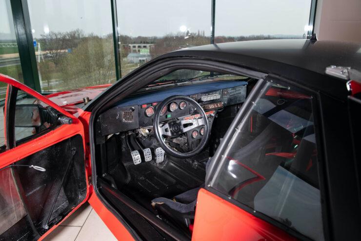 Lancia Rally 037 Prototype 8