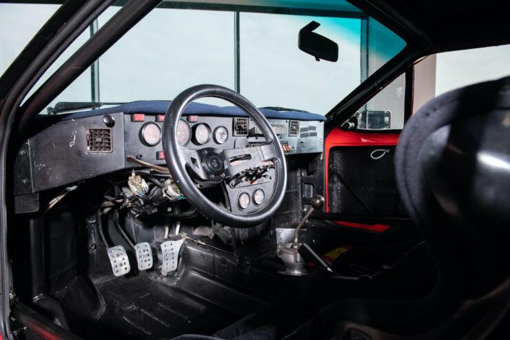 Lancia Rally 037 Prototype 9