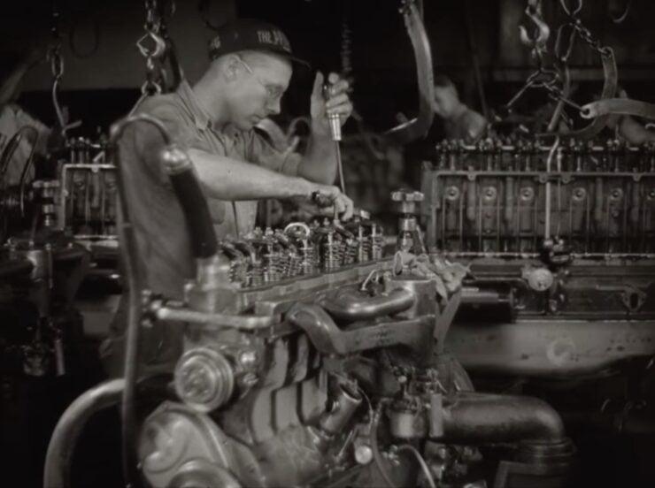 Master Hands Chevrolet Film 3