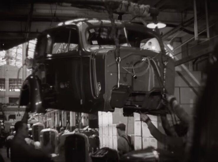 Master Hands Chevrolet Film 4