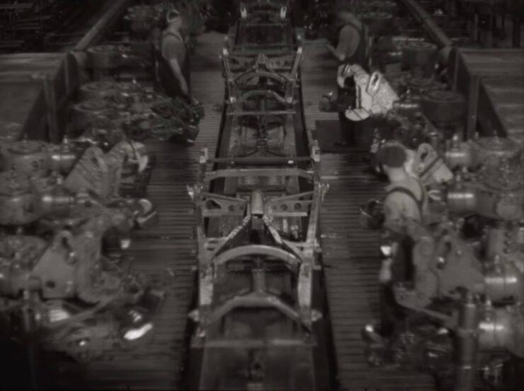 Master Hands Chevrolet Film 6