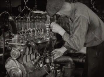 Master Hands Chevrolet Film 7