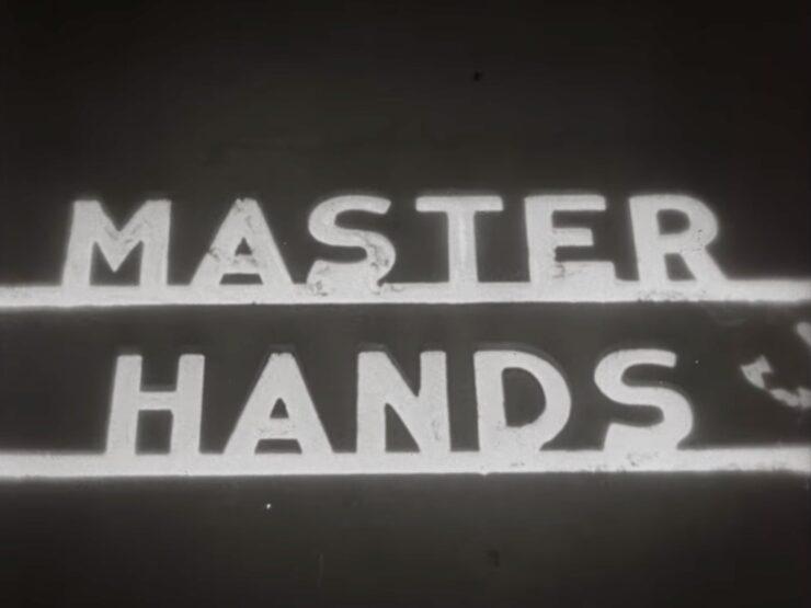 Master Hands Chevrolet Film