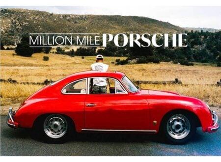 Million Mile Porsche
