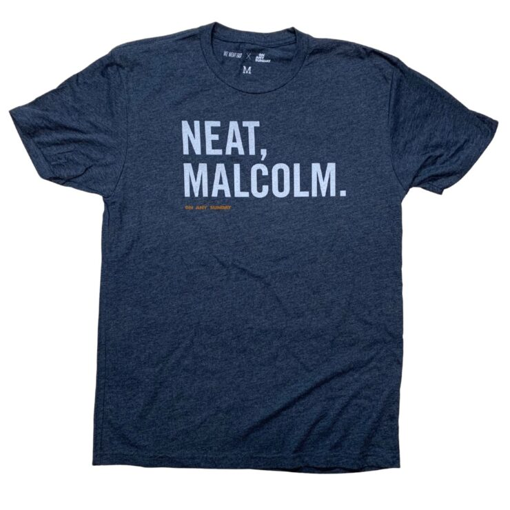 Neat, Malcolm