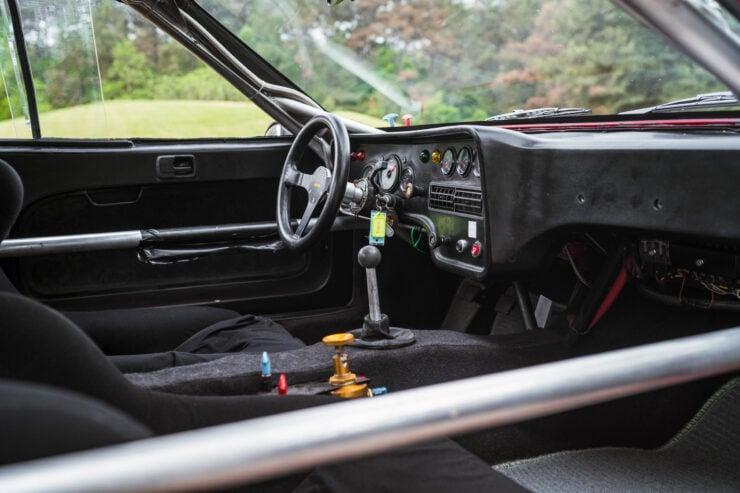 Porsche 924 Carrera GTR 10
