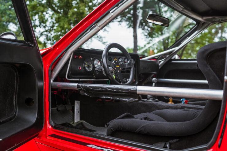 Porsche 924 Carrera GTR 11