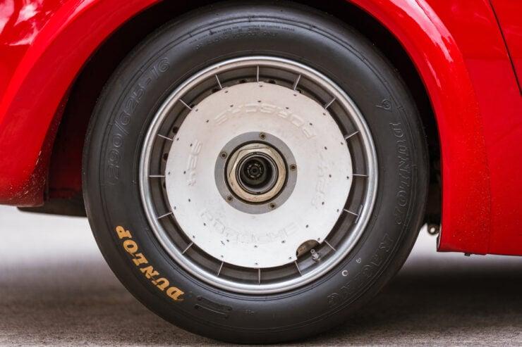 Porsche 924 Carrera GTR 12