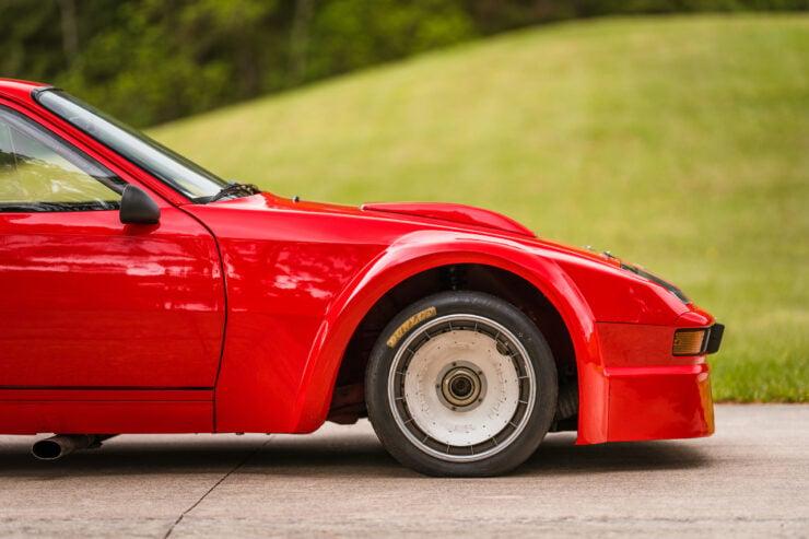 Porsche 924 Carrera GTR 17