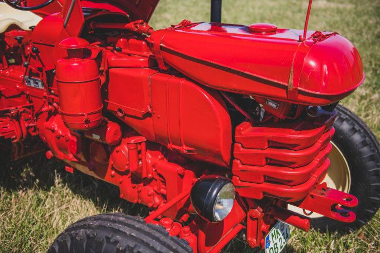 Porsche-Diesel Super Tractor 2